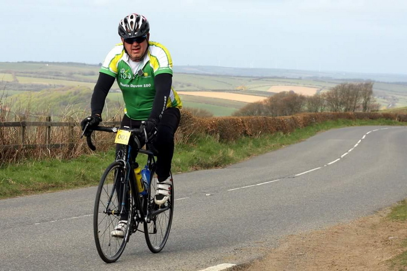 Le Tour De Devon - The North Devon 100