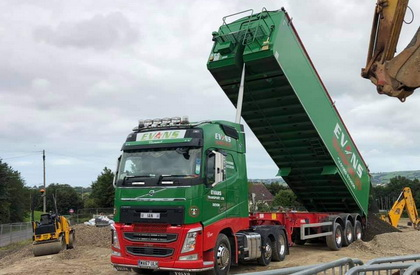 evans tipper bulk haulage south west resized