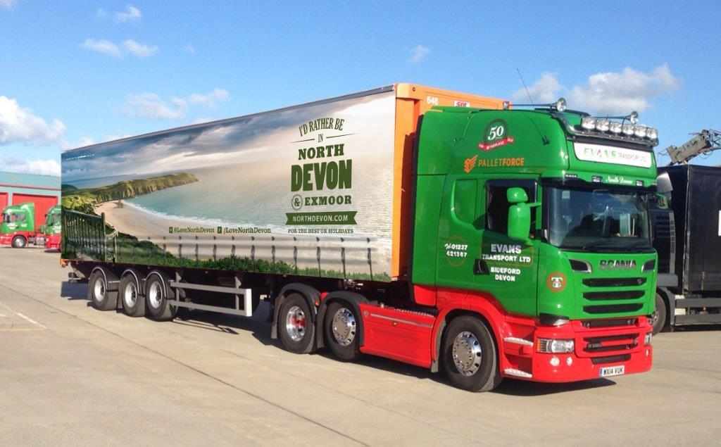 ND  Exmoor lorry1 2